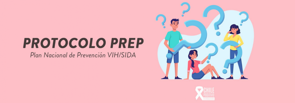 PrEP en Chile