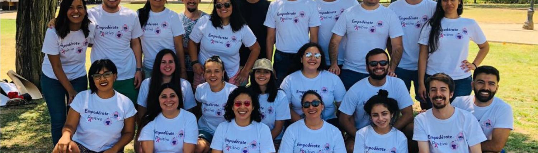 Voluntariado de jóvenes en Chile