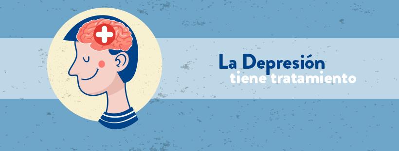 Día Mundial contra la depresión: Un problema de salud mental en Chile