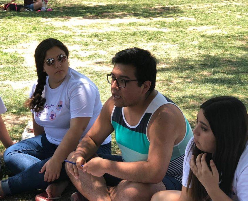 Voluntarios Temuco